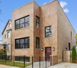 Photo of 2342 W Melrose Street, CHICAGO, IL 60618 (MLS # 10390170)