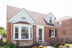Photo of 4849 N Nagle Avenue, CHICAGO, IL 60630 (MLS # 10390264)