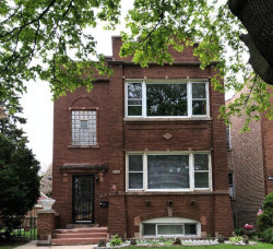 Photo of 4980 N Major Avenue, CHICAGO, IL 60630 (MLS # 10390550)