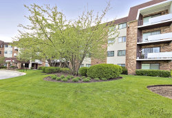 Photo of 3300 N Carriageway Drive, Unit Number 203, ARLINGTON HEIGHTS, IL 60004 (MLS # 10390570)