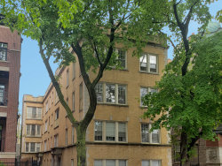 Photo of 2215 N Bissell Street, Unit Number 2C, CHICAGO, IL 60614 (MLS # 10390578)