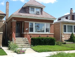 Photo of 3935 N Sayre Avenue, CHICAGO, IL 60634 (MLS # 10390776)
