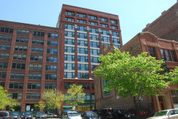 Photo of 633 S Plymouth Court, Unit Number 504, CHICAGO, IL 60605 (MLS # 10390916)