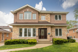 Photo of 808 Wilkinson Parkway, PARK RIDGE, IL 60068 (MLS # 10391023)