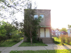 Photo of 9238 S Woodlawn Avenue, CHICAGO, IL 60619 (MLS # 10391140)