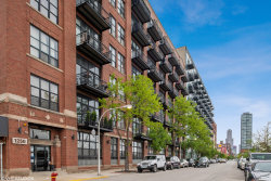 Photo of 1250 W Van Buren Street, Unit Number 602, CHICAGO, IL 60607 (MLS # 10391188)