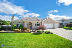 Photo of 8725 Timbers Pointe Drive, TINLEY PARK, IL 60487 (MLS # 10391209)