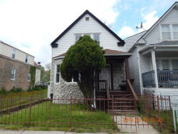 Photo of 6130 S Honore Street, CHICAGO, IL 60636 (MLS # 10391212)