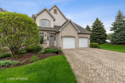 Photo of 1404 Cress Creek Court, NAPERVILLE, IL 60563 (MLS # 10391272)