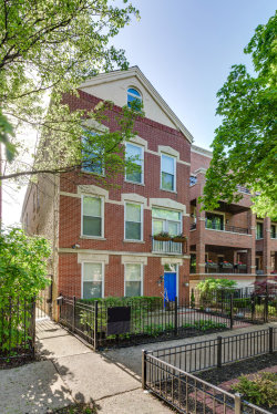Photo of 2626 N Wayne Avenue, Unit Number REAR, CHICAGO, IL 60614 (MLS # 10391401)