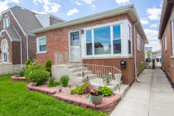 Photo of 6026 S Mayfield Avenue, CHICAGO, IL 60638 (MLS # 10391403)