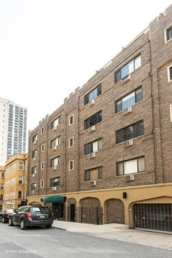 Photo of 455 W St James Place, Unit Number 306, CHICAGO, IL 60614 (MLS # 10391416)