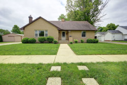 Photo of 206 E South Street, MANSFIELD, IL 61854 (MLS # 10391502)