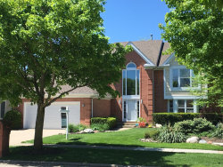 Photo of 2850 Roslyn Lane, BUFFALO GROVE, IL 60089 (MLS # 10391573)