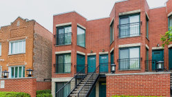 Photo of 832 S Leavitt Street, Unit Number A, CHICAGO, IL 60612 (MLS # 10391665)