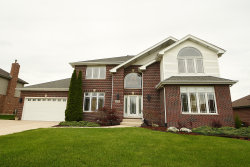 Photo of 9030 Redcastle Drive, TINLEY PARK, IL 60487 (MLS # 10391676)