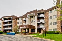 Photo of 3300 N Carriageway Drive, Unit Number 217, ARLINGTON HEIGHTS, IL 60004 (MLS # 10391692)