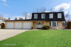Photo of 1207 Garden Court, PROSPECT HEIGHTS, IL 60070 (MLS # 10391847)