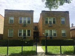 Photo of 3733 N St Louis Avenue, Unit Number 1F, CHICAGO, IL 60618 (MLS # 10392112)