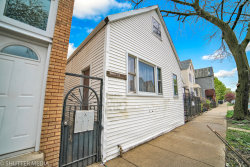 Photo of 4538 S Honore Street, CHICAGO, IL 60609 (MLS # 10392341)