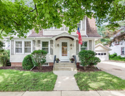 Photo of 115 N Webster Street, NAPERVILLE, IL 60540 (MLS # 10392413)