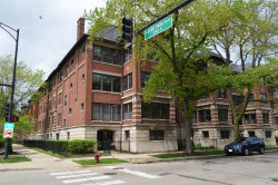 Photo of 5054 S Woodlawn Avenue, Unit Number 3C, CHICAGO, IL 60615 (MLS # 10392475)