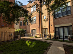 Photo of 2306 W Bloomingdale Avenue, Unit Number B, CHICAGO, IL 60647 (MLS # 10392561)