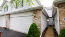 Photo of 8308 High Point Circle, Unit Number D, DARIEN, IL 60561 (MLS # 10393612)
