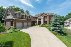 Photo of 1441 Parrish Court, DOWNERS GROVE, IL 60515 (MLS # 10394187)