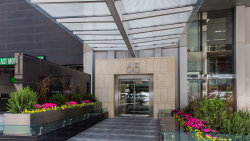 Photo of 65 E Monroe Street, Unit Number 4310, CHICAGO, IL 60603 (MLS # 10397195)