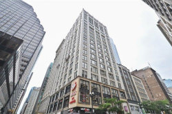 Photo of 8 W Monroe Street, Unit Number 1002, CHICAGO, IL 60603 (MLS # 10397489)