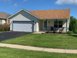 Photo of 2471 Meadow Creek Drive, SYCAMORE, IL 60178 (MLS # 10399270)