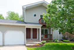 Photo of 1556 W Stonehenge Drive, Unit Number A, SYCAMORE, IL 60178 (MLS # 10403245)