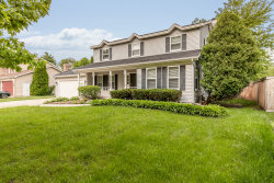 Photo of 370 Lakeview Drive, AURORA, IL 60506 (MLS # 10404945)