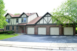Photo of 310 Carriage Way, Unit Number 2C, BLOOMINGDALE, IL 60108 (MLS # 10406190)