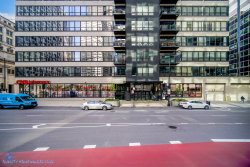 Photo of 130 S Canal Street, Unit Number 523, CHICAGO, IL 60606 (MLS # 10406684)