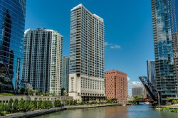 Photo of 333 N Canal Street, Unit Number 1605, CHICAGO, IL 60606 (MLS # 10406989)