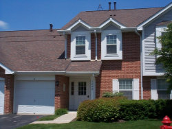 Photo of 1240 Winfield Court, Unit Number 1, ROSELLE, IL 60172 (MLS # 10408761)