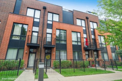 Photo of 2344 W Wolfram Street, Unit Number C, CHICAGO, IL 60618 (MLS # 10408837)