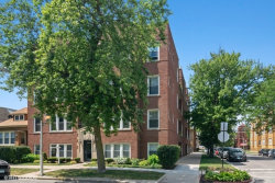 Photo of 4054 N Albany Avenue, Unit Number 1, CHICAGO, IL 60618 (MLS # 10410498)