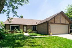 Photo of 5851 Chatsworth Court, HANOVER PARK, IL 60133 (MLS # 10410728)