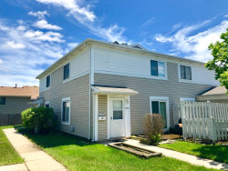 Photo of 1587 Cornell Place, Unit Number 1, HOFFMAN ESTATES, IL 60169 (MLS # 10411914)