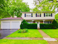Photo of 1014 Hollycrest Drive, CHAMPAIGN, IL 61821 (MLS # 10411923)