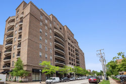 Photo of 151 W Wing Street, Unit Number 603, ARLINGTON HEIGHTS, IL 60005 (MLS # 10412007)