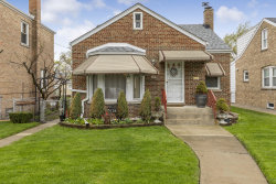 Photo of 5138 N Mobile Avenue, CHICAGO, IL 60630 (MLS # 10412258)