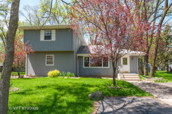 Photo of 2705 Russett Road, MCHENRY, IL 60050 (MLS # 10412915)