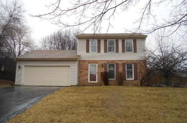 Photo for 431 Candlewood Court, Algonquin, IL 60102 (MLS # 10413015)