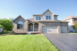 Photo of 426 Sudbury Circle, OSWEGO, IL 60543 (MLS # 10413242)