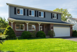 Photo of 112 Fox Chase Drive S, OSWEGO, IL 60543 (MLS # 10414403)