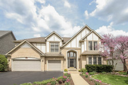 Photo of 4N385 Samuel Langhorne Clemens Course, ST. CHARLES, IL 60175 (MLS # 10414803)